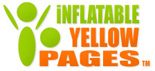 Inflatable Yellow Pages . com TM