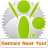Find Rentals Near You!